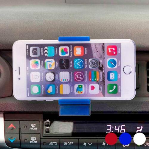 Autós mobiltartó 144851, Fehér