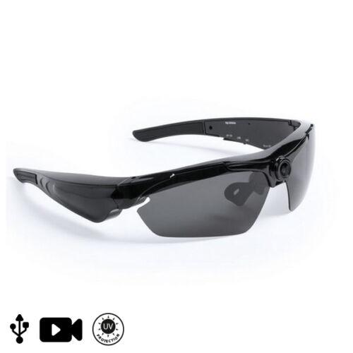 Szemüveg Kamerával HD 145312, Fekete