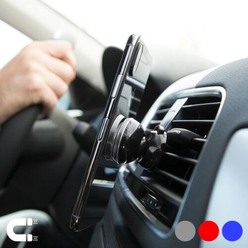 Mágneses Mobiltartó Autóhoz 145954, Piros
