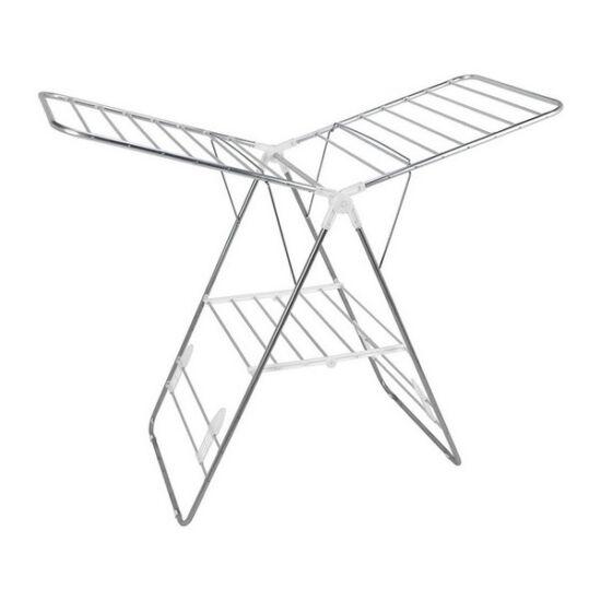 Összecsukható ruhaszárító Alumínium (18 M)