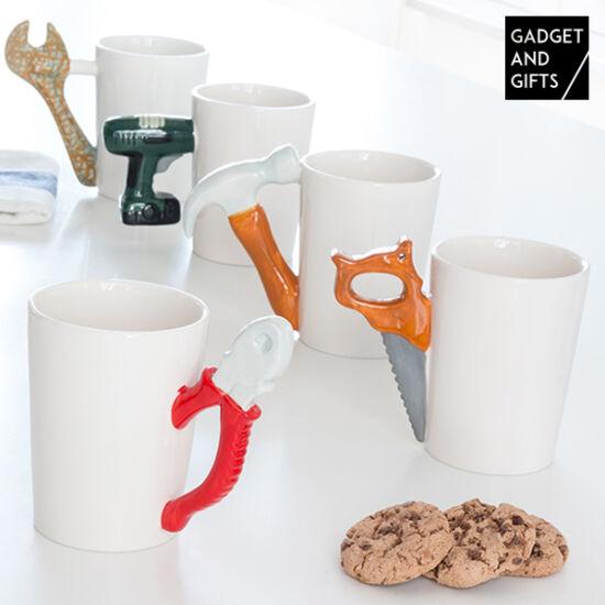 Gadget and Gifts Eszközök Bögre