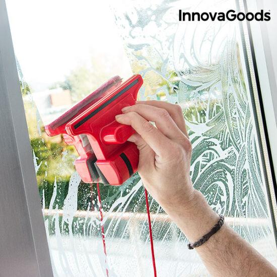 InnovaGoods Mágneses Üvegtisztító