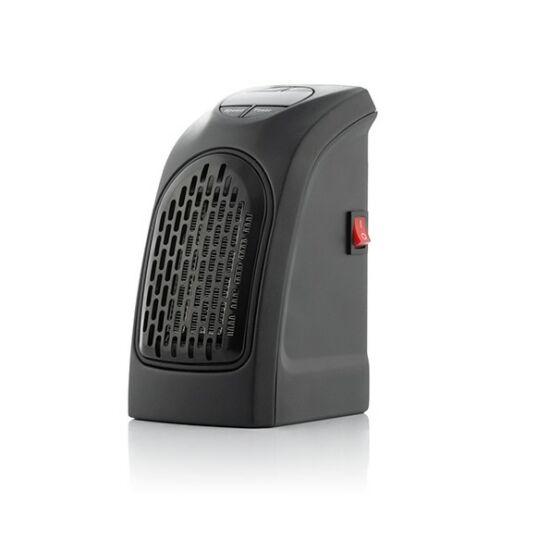 InnovaGoods, konnektorba csatlakoztatható kerámia fűtőtest heatpod 400W
