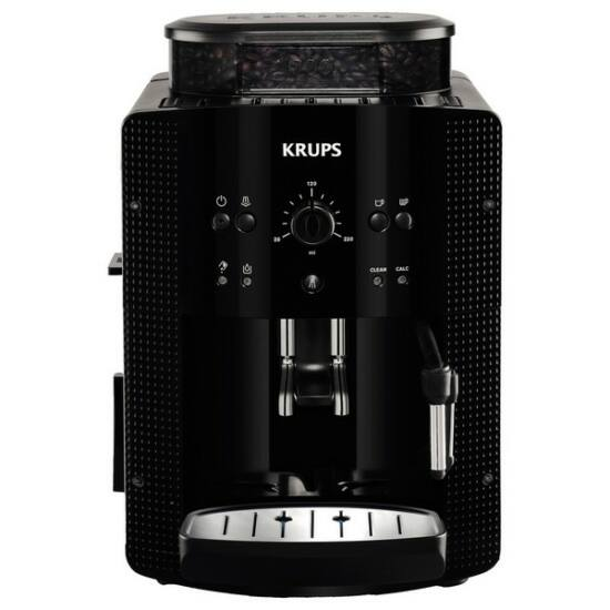 Express Kávéfőző Krups EA8108 1,8 L Fekete