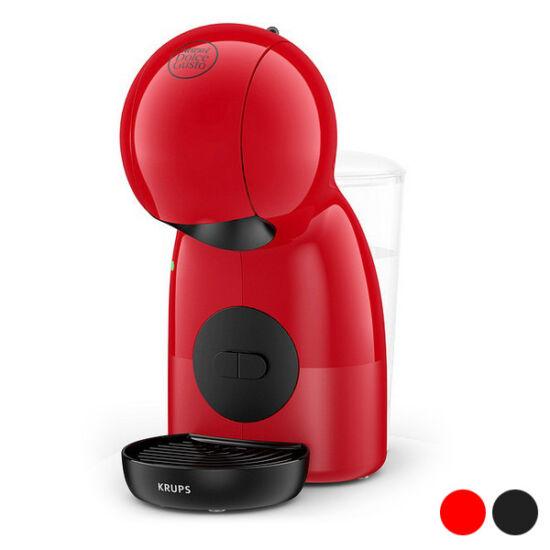 Kapszulás Kávéfőző Krups Dolce Gusto Piccolo XS 1600W 0,8 L A, Piros