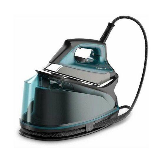Rowenta DG7623 1,1 L 6,3 bar 325 g/min 2200W Fekete Kék Gőzölős Vasaló