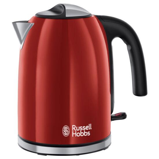Russell Hobbs 222222, Vízforraló, 2400W 1,7 L