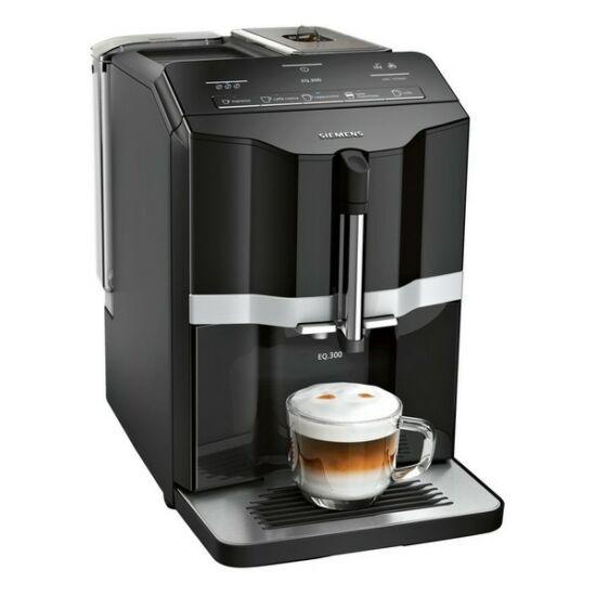 Express Kávéfőző Siemens AG TI351209RW 1,4 L 15 bar 1300W Fekete