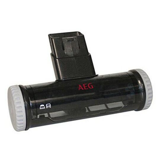 Porszívó kefe Aeg AZE125 Fekete