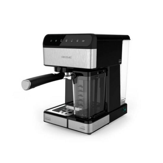Elektromos Kávéfőző Cecotec Power Instant-ccino 20 Touch Serie Nera 1350W 1,4 L Fekete