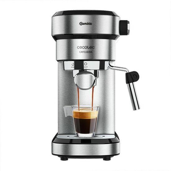 Manuális Express Kávéfőző Cecotec Cafelizzia 790 1,2 L 1350W Ezüst színű