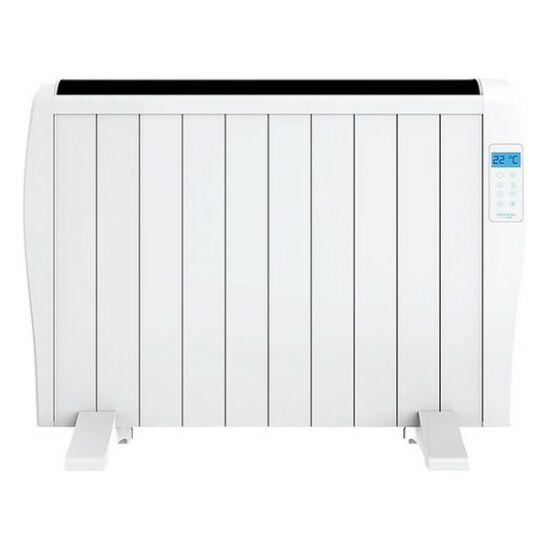 Digitális Hősugárzó (10 elem) Cecotec Ready Warm 2000 Thermal 1500W Fehér
