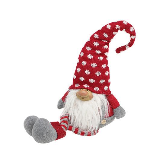 Karácsonyi manó, Piros