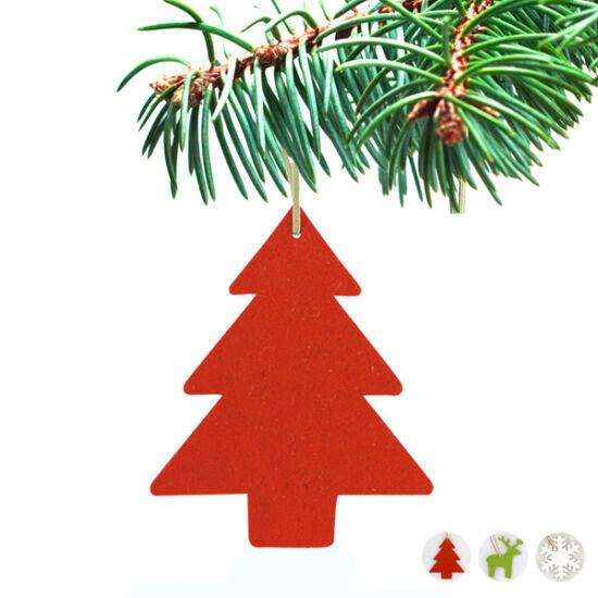 Karácsonyfagömb 149537 Minta Hópehely
