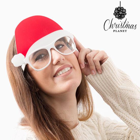 Karácsonyi Télapós szemüveg, Christmas Planet