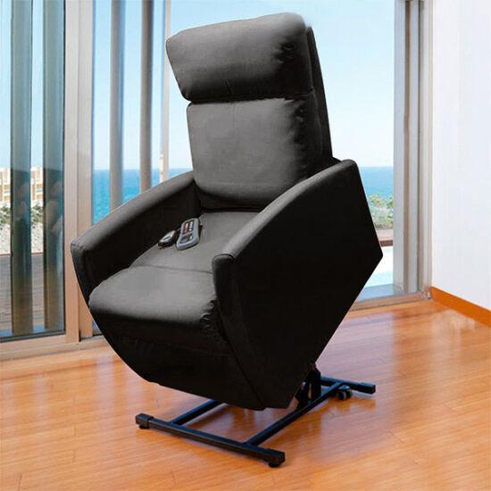Cecotec Compact 6009 Felállást Segítő Relax Masszázsfotel