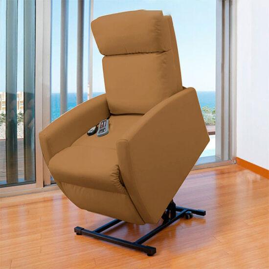 Cecotec Compact Camel 6006 Relax Felállást Segítő Masszázsfotel