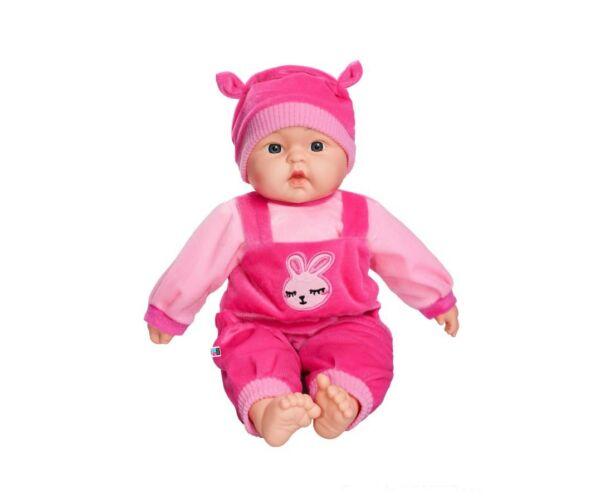 PlayTo Lili, beszélő és éneklő baba, 46 cm