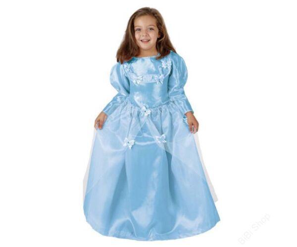 Gyerek Jelmez Th3 Party Hercegnő 5-6 Év