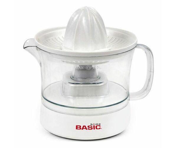 Basic Home 25W 0,5 L Fehér, Elektromos Facsaró