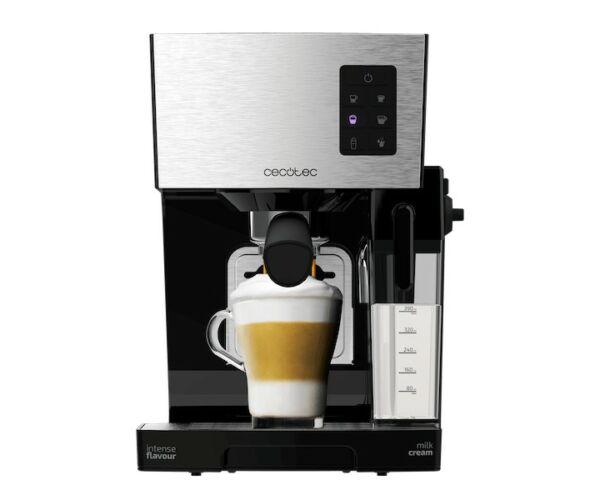 Cecotec Power Instant-ccino 20, Express Kávéfőző, 1450W, 20 Bar