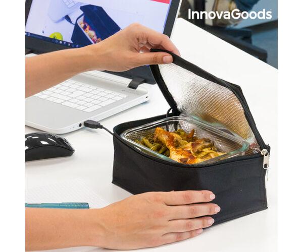 InnovaGoods USB Hőzsák Ebéddobozhoz