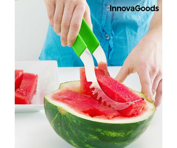InnovaGoods Görögdinnye Vágó