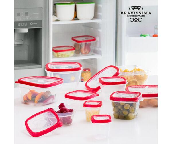 Bravissima Kitchen Ételhordók (24 darab)