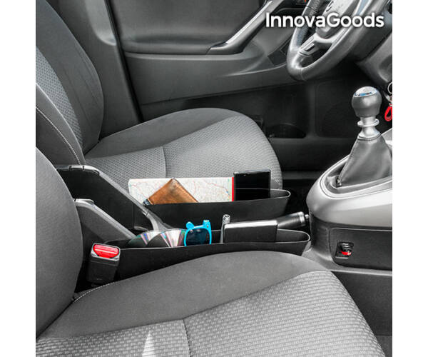 InnovaGoods Autós Rendszerező (2 Darab)