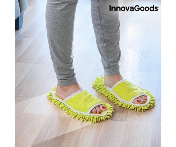 InnovaGoods Mop Papucs