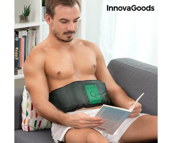 InnovaGoods Abdo Q Vibrációs Öv