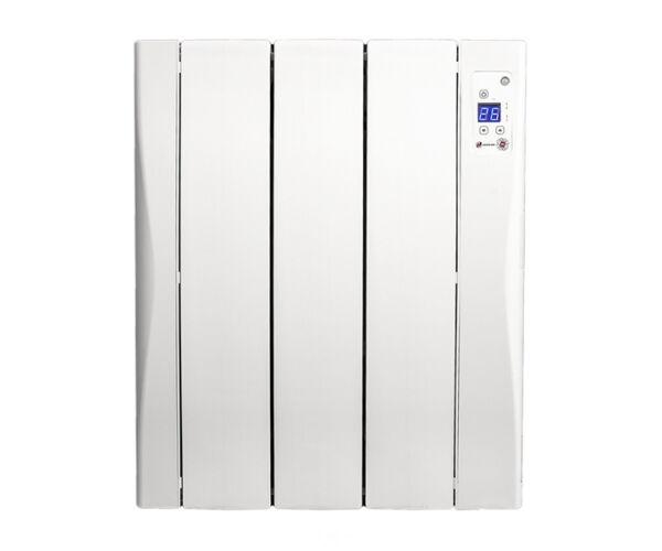 Haverland WI3, Digitális Száraz Hősugárzó (3 elem), 450W Fehér