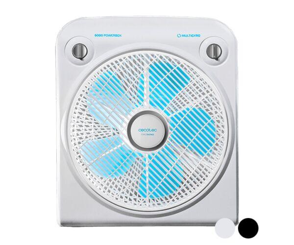 Padló Ventilátor Cecotec EnergySilence 6000 PowerBox 50W