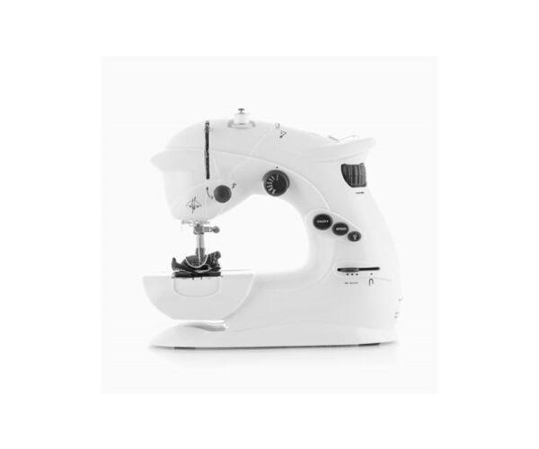 InnovaGoods Kompakt Varrógép 6 V 1000 mA Fehér