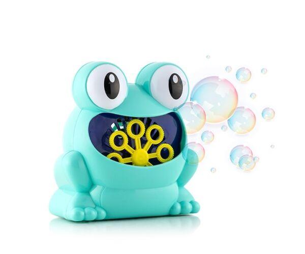 InnovaGoods Automatikus szappanpumpás gép Froggly, kék