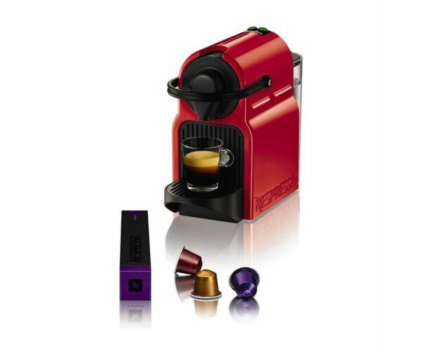 Kapszulás Kávéfőző Krups XN1005 Inissia Nespresso 19 bar 0,7 L 1260W Piros