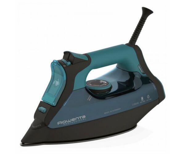 Rowenta DW8113 0,375 L 40 g/min 2700W Fekete Kék Gőzölős Vasaló