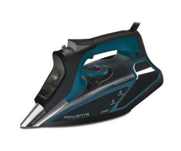 Rowenta DW9214D1 2750W Kék Fekete Gőzölős Vasaló