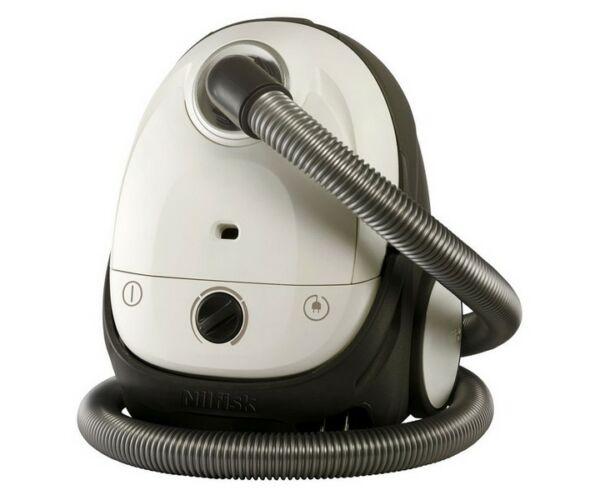 Nilfisk Porszívó WB10P05A 3L 750W A Fehér