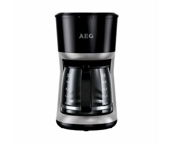 Aeg KF3300 Elektromos Kávéfőző 1,4 L Fekete