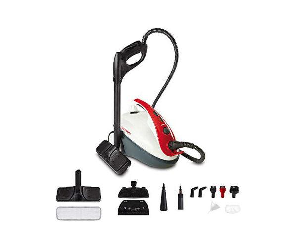 Steam Mop POLTI PTEU0268 1,6 L 3 bar 1800W-bibishop
