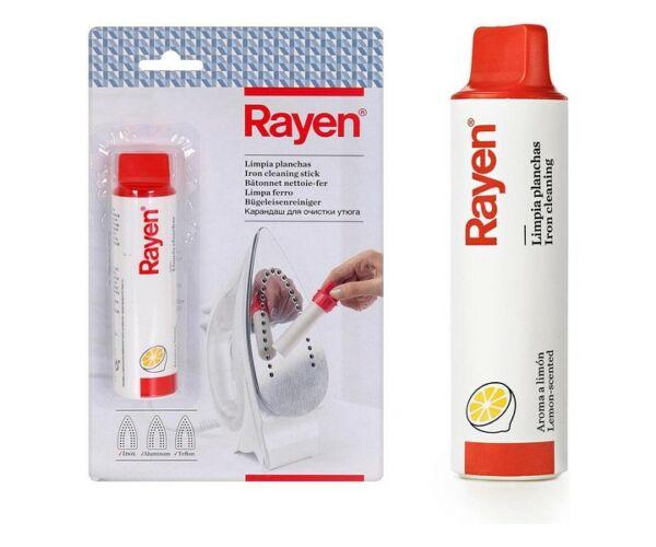 Vasalótisztító Rayen (40 g) Gőzölős Vasalókhoz, és gőzállomáshoz