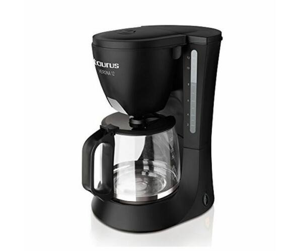 Kávéfőző Taurus Verona 12 680W