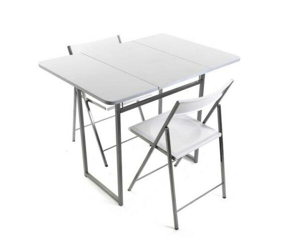 Összecsukható Asztal (70 x 80 x 100 cm)-bibishop