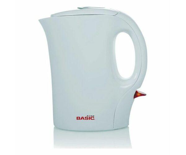 Basic Home 1100W, Vízforraló, 1 L Fehér