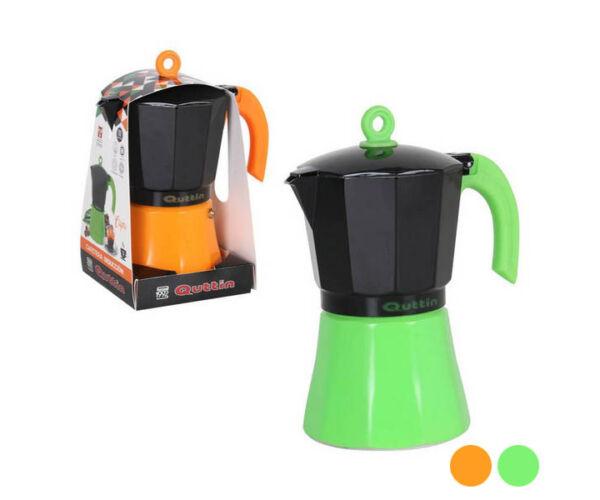 Kotyogós Kávéfőző Quttin Capri Kapacitás 3 Csésze