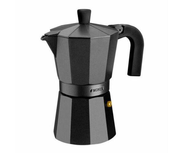 Kotyogós Kávéfőző Monix M640009 (9 személyes) Alumínium
