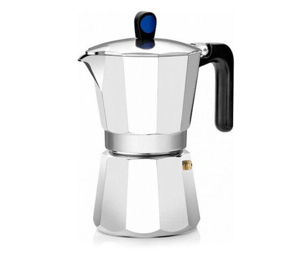 Kotyogós Kávéfőző Monix 23345 (6 személyes) Alumínium