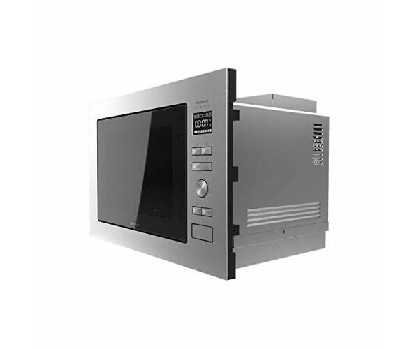Beépíthető Mikrohullámú Sütő Grill funkcióval Cecotec 25 L 900 W