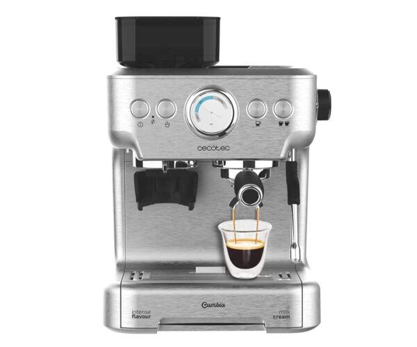 Manuális Express Kávéfőző Cecotec Cumbia Power Espresso 20 Barista Aromax 2,4 L
